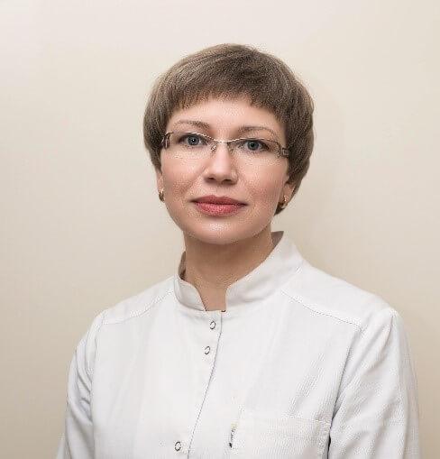 Edita Zubrickienė
