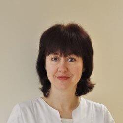 Prof. dr. Odilija Rudzevičienė