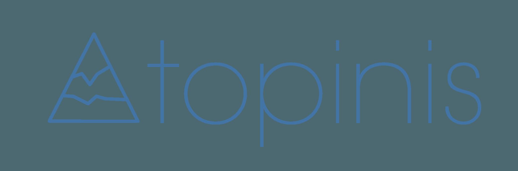 Atopinis.lt logo