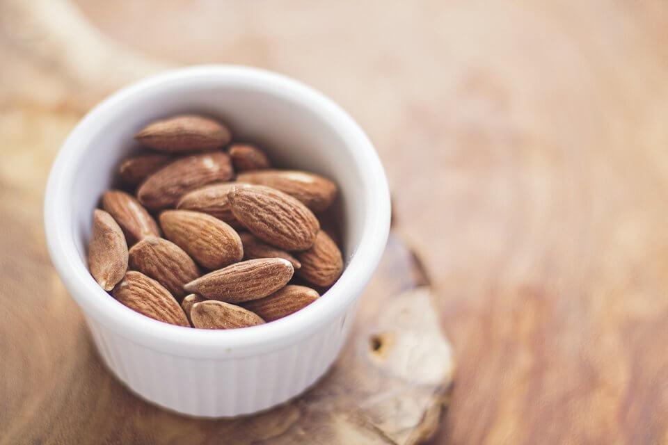 Kuriems grūdiniai produktams ir riešutams alergija pasireiškia dažniau