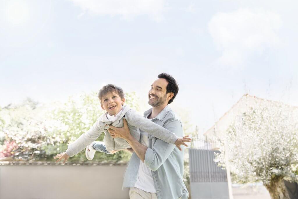 Patarimai tėvams, kaip tinkamai nubrėžti elgesio ribas ir patenkinti vaiko poreikius