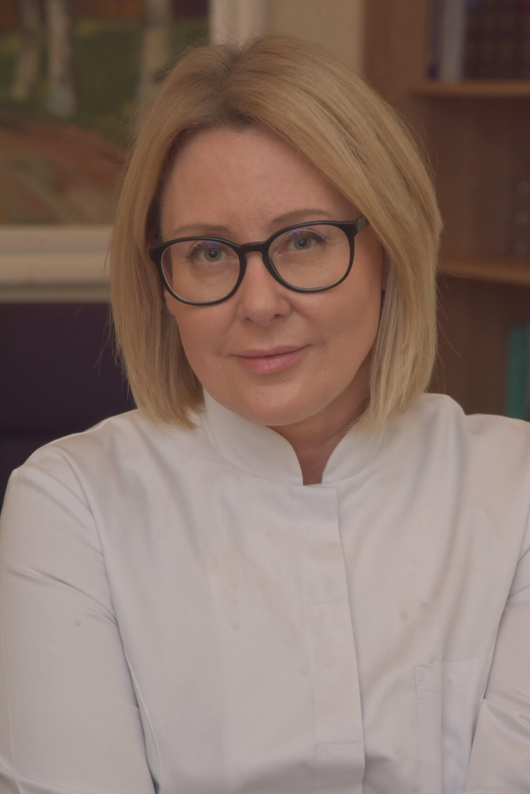 Dr. Jūratė Grigaitienė